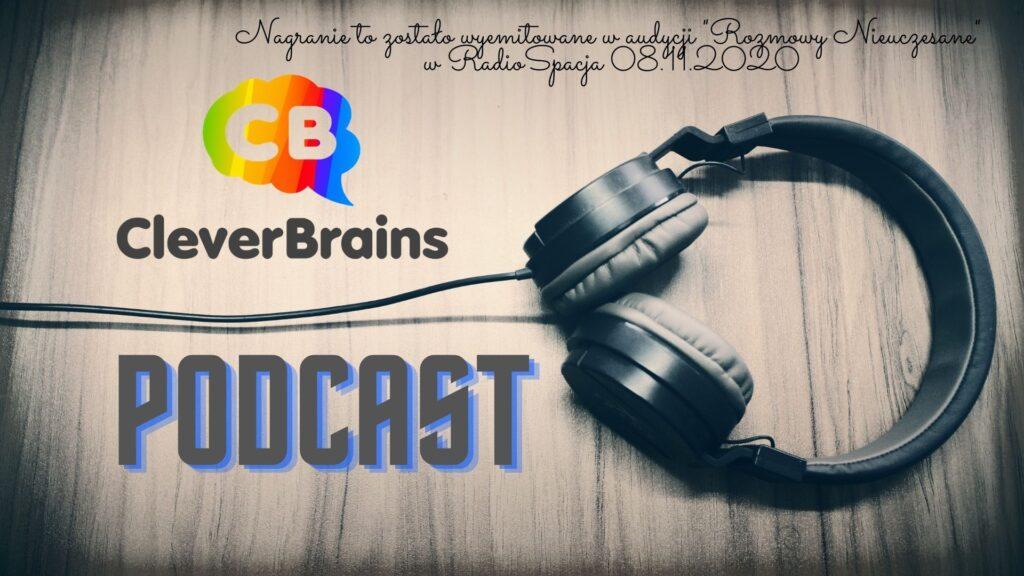 Podcast 2 - zasady