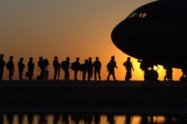 Z wojska do biznesu - wskazówki dla liderów